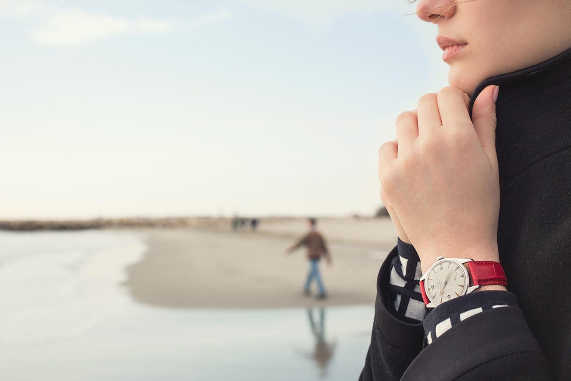 Les montres pour femmes