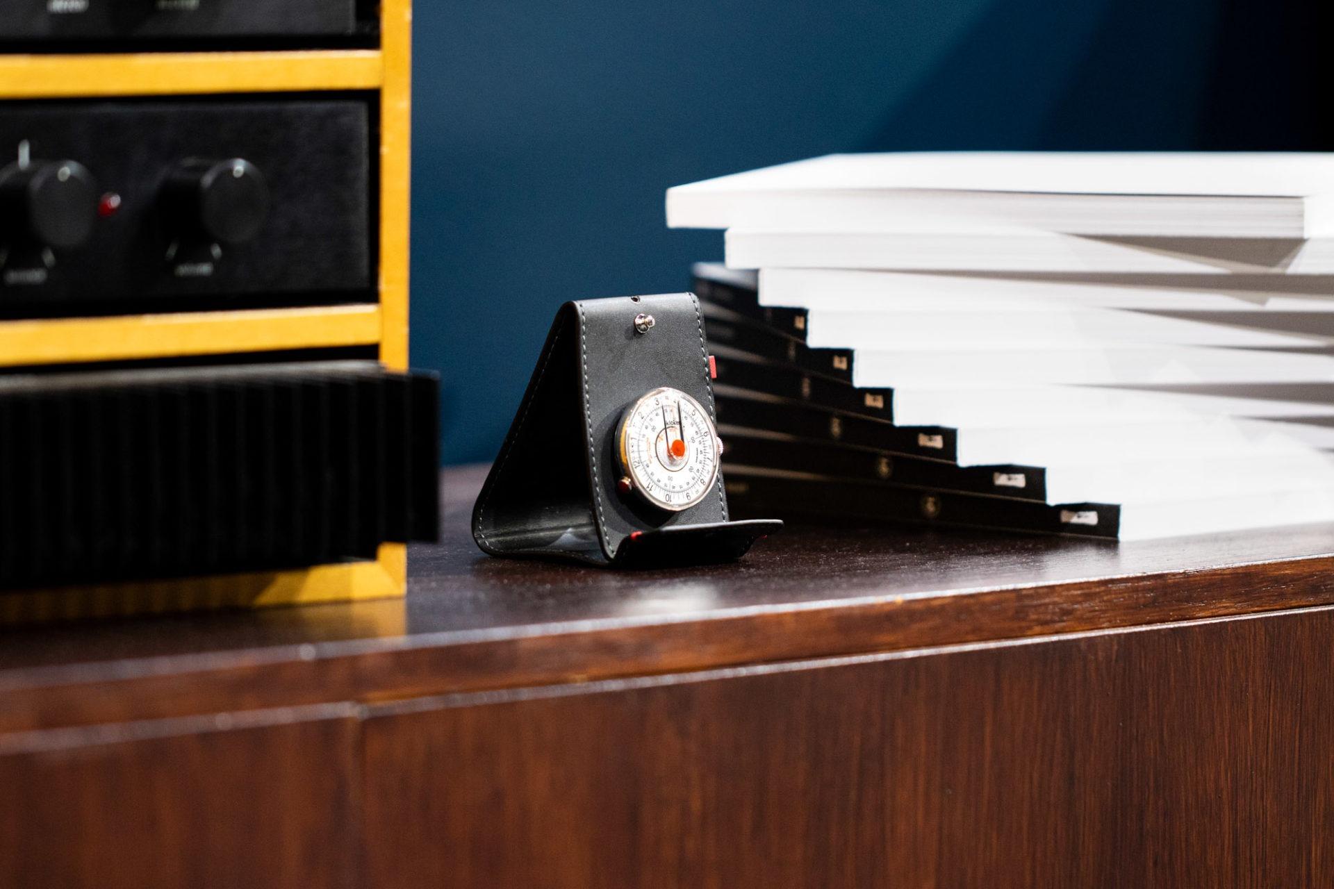 Klokers Klok-01 Black Reflex